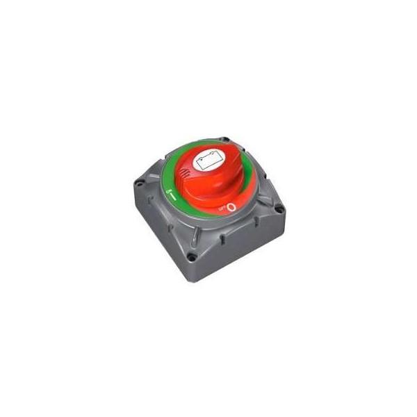 Coupe-batteries Heavy Duty unipolaire 550A Comptoir Nautique