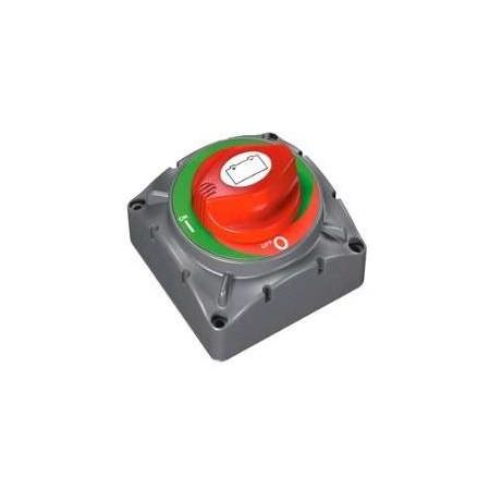 Coupe-batteries Heavy Duty unipolaire 550A