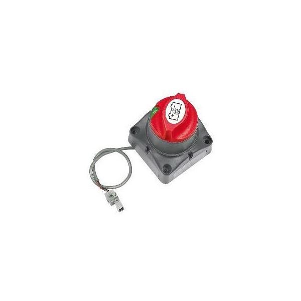 Coupe-batteries électrique unipolaire 275A Comptoir Nautique