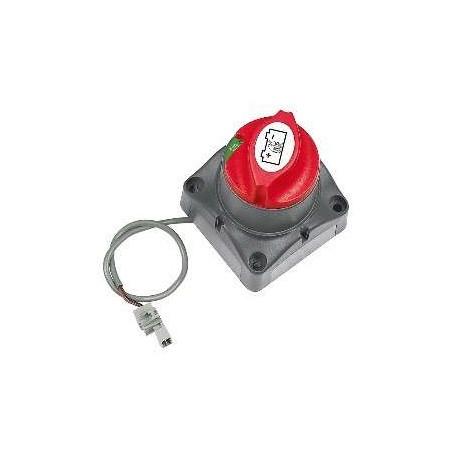Coupe-batteries électrique unipolaire 275A