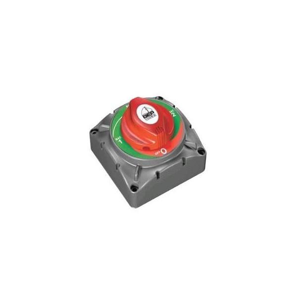 Mini coupleur de batteries 200A Comptoir Nautique