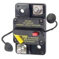 Disjoncteur thermique tableau SERIES 285 - 100A