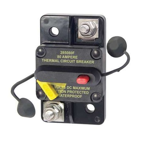 Disjoncteur thermique tableau SERIES 285 - 80A