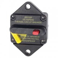 Disjoncteur thermique encastrable SERIES 285 - 100A