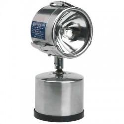 Projecteur de recherche motorisé 180mm 24v 170w