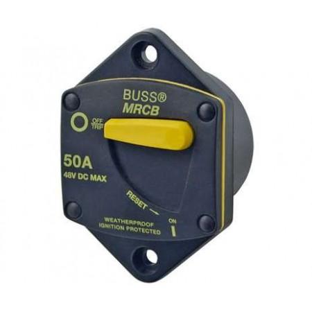 Disjoncteur thermique encastrable SERIES 187 - 50A