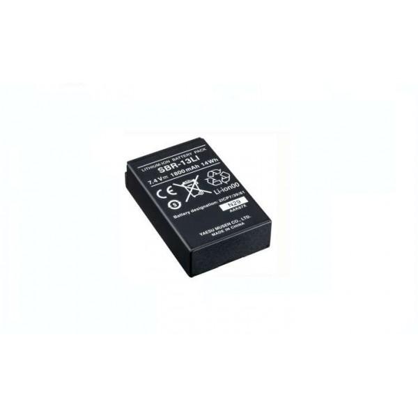 Batterie LI-Ion 1800mAh pour HX870E Comptoir Nautique