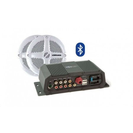 Module Audio SonicHub 2