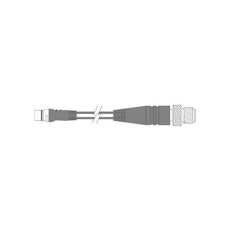 Câble Seatalk NG vers NMEA2000 Mâle