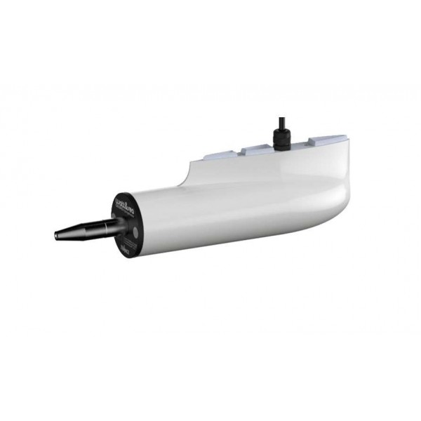 Générateur racing aluminium 600 W (sans pales) Comptoir Nautique