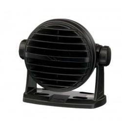 Haut parleur externe standard horizon noir compatible gamme GX