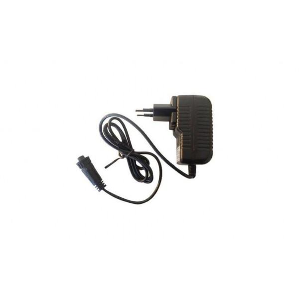 Chargeur 220V pour RT420/RT420DSC Comptoir Nautique