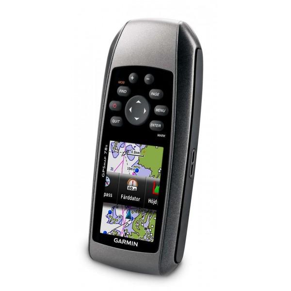 GPSMAP 78 s Comptoir Nautique