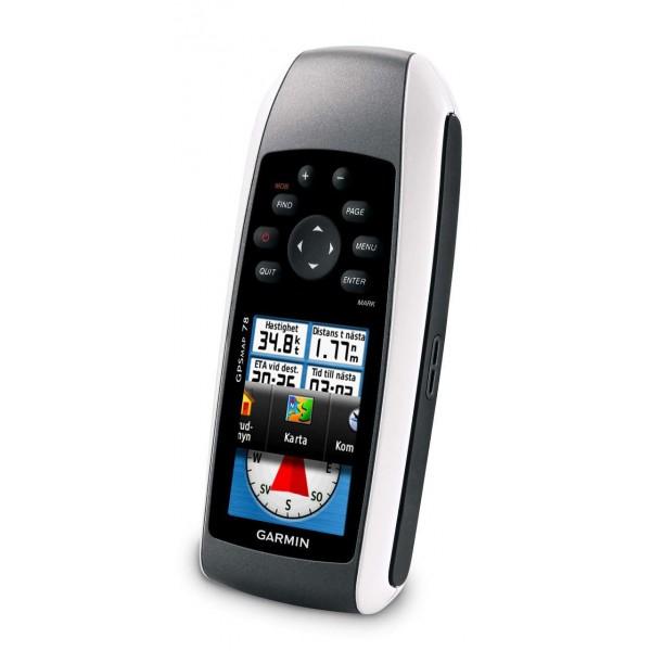 GPSMAP 78 Comptoir Nautique