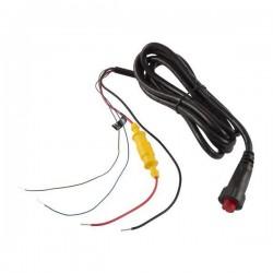 Câble d'alimentation/data 4-pin série EchoMap séries 7X DV/CV/SV et 9X SV