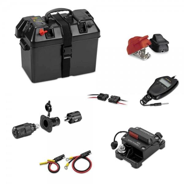 Accessoires Electriques