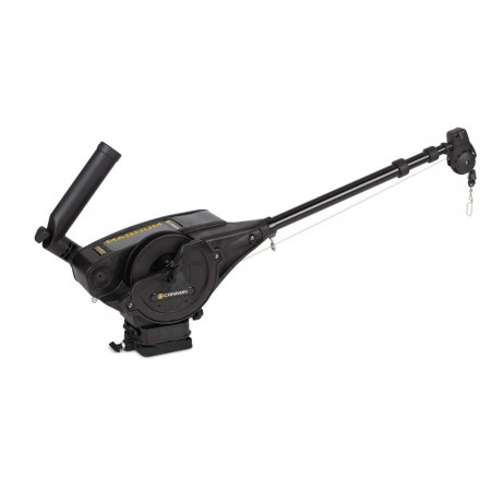 Treuil électrique Magnum 10 STX