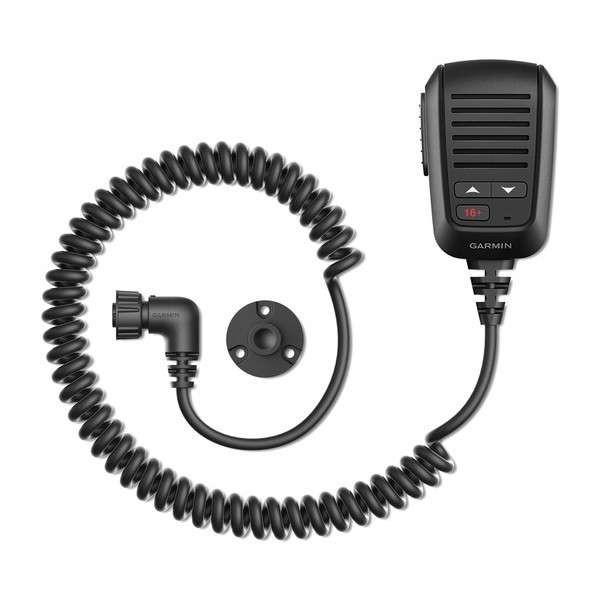 Microphone à main VHF 215i Comptoir Nautique