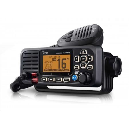 VHF IC-M330GE GPS