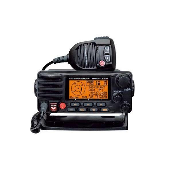 VHF GX2200E AIS Comptoir Nautique