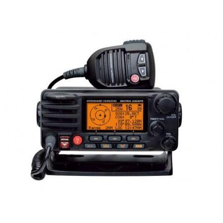 VHF GX2200E AIS