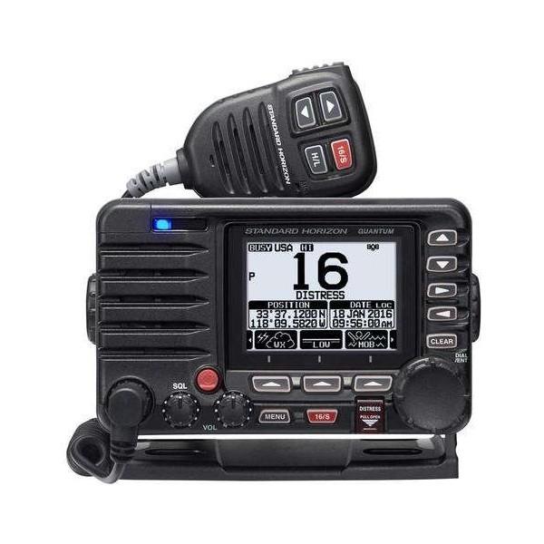 VHF GX6000E AIS Comptoir Nautique