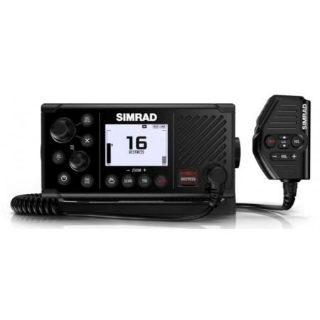 VHF RS40 AIS