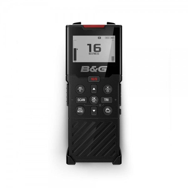 Combiné H60 pour VHF V60 Comptoir Nautique