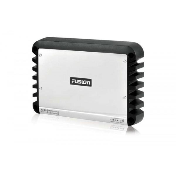 Amplificateur SIGNATURE 1600W - 5 canaux Comptoir Nautique