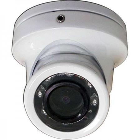 Caméra infrarouge à faible luminosité