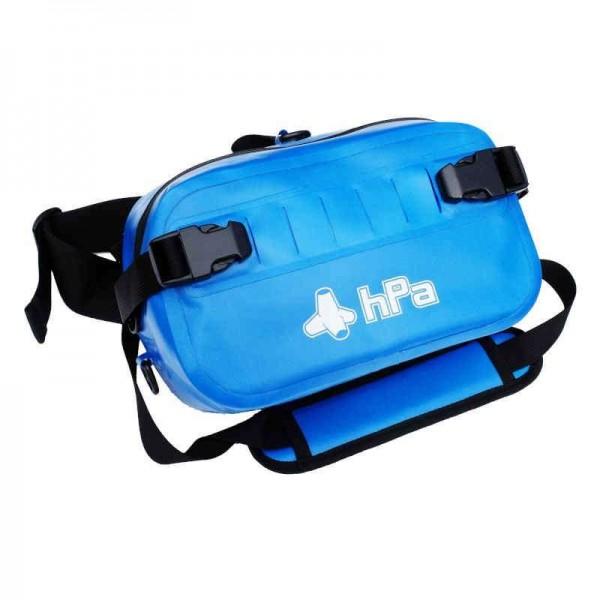 Sacoche de ceinture 5 litres étanche - Infladry 5 Comptoir Nautique