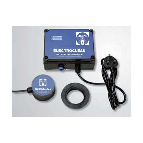 Duo Generateur Ultrasons 23 Watts Comptoir Nautique