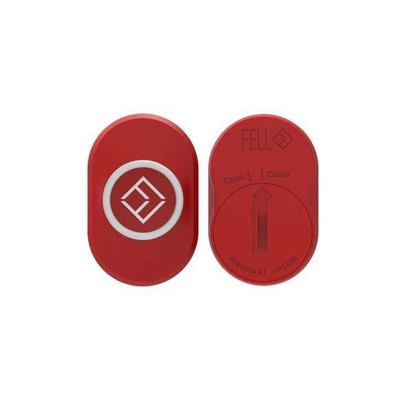 Capsule xFOB MOB+ rouge Comptoir Nautique