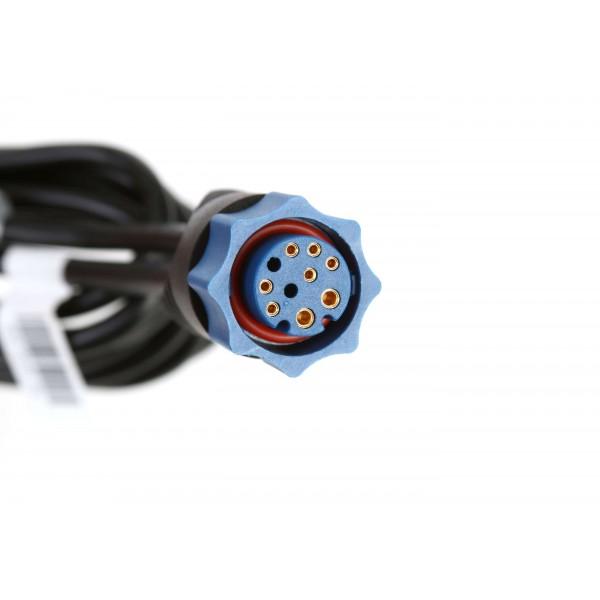 Câble d'alimentation PC-30 pour HDS/Elite HDI/Elite CHIRP Comptoir Nautique