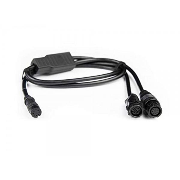 Câble Y 7pin et 9pin pour Hook2 Comptoir Nautique