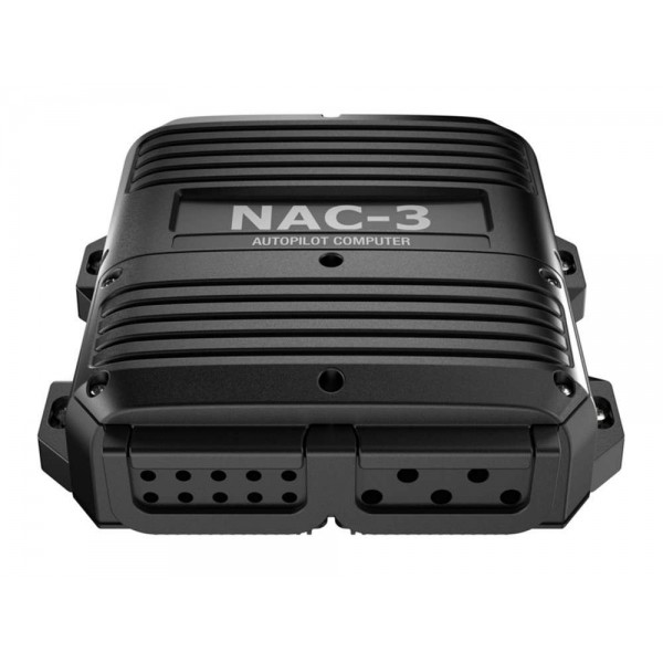 Calculateur Pilote NAC-3 Comptoir Nautique