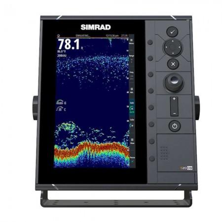 Sondeur S2009