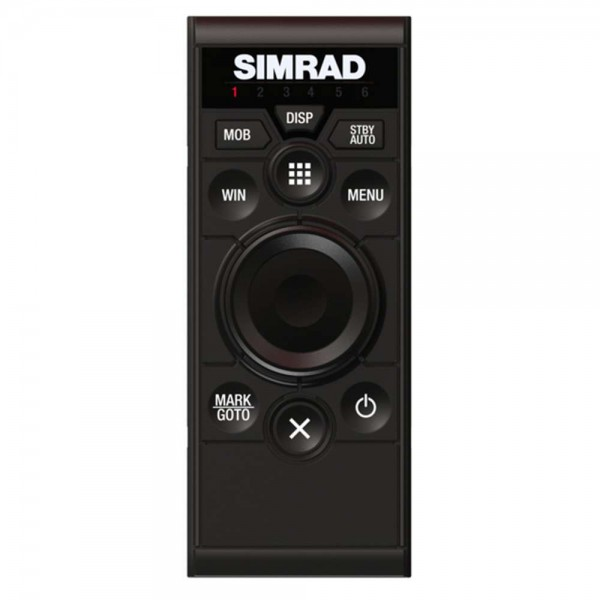 Télécommande Simrad OP50 Comptoir Nautique