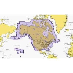 Cartographie Navionics + XL9 1XG