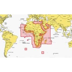 Cartographie Navionics + XL9 30XG