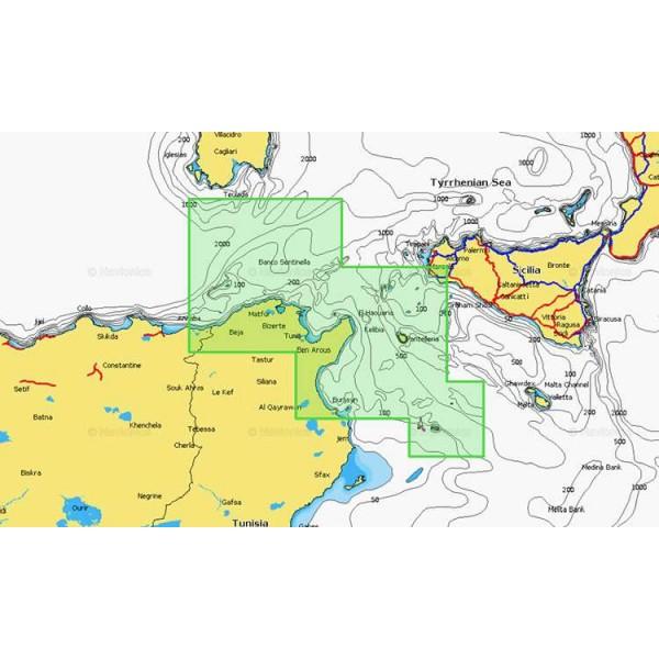 Cartographie Navionics + Small 193 Comptoir Nautique