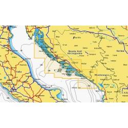Cartographie Navionics + Small 525