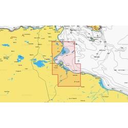 Cartographie Navionics + Small 324