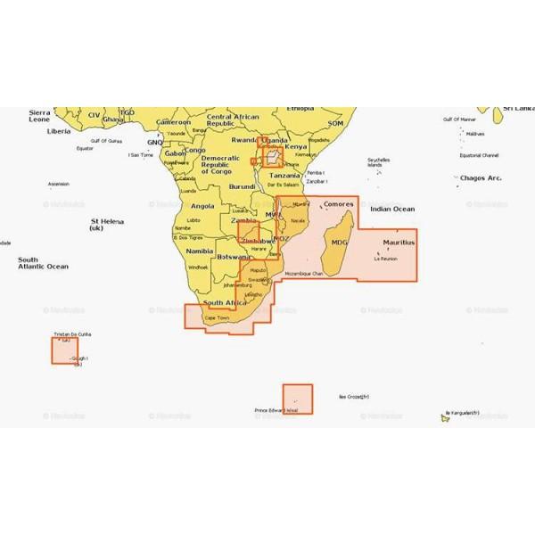 Cartographie Platinum+ XL 6P035XL Comptoir Nautique