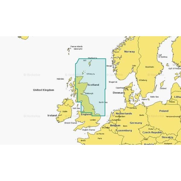 Cartographie Platinum+ XL 5P397 Comptoir Nautique