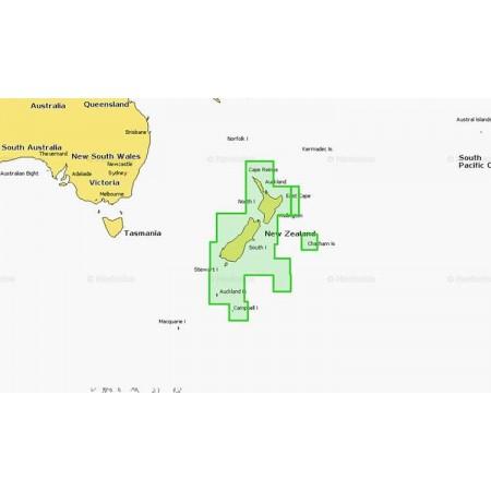 Cartographie Platinum+ XL 8P160