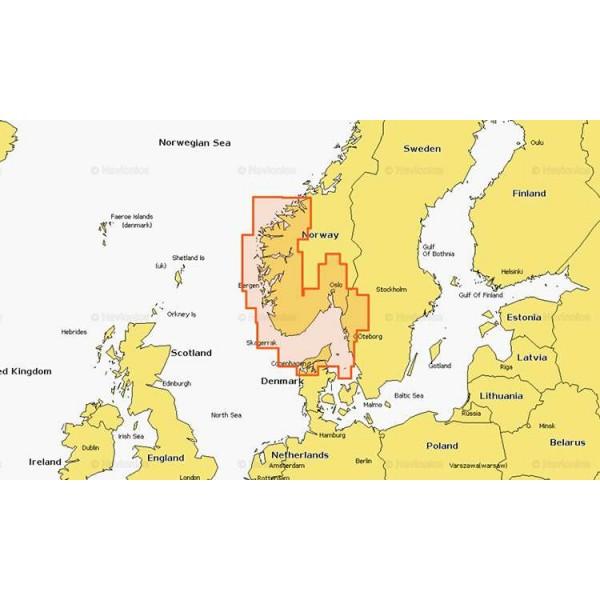 Cartographie Platinum+ XL3 12P+ Comptoir Nautique