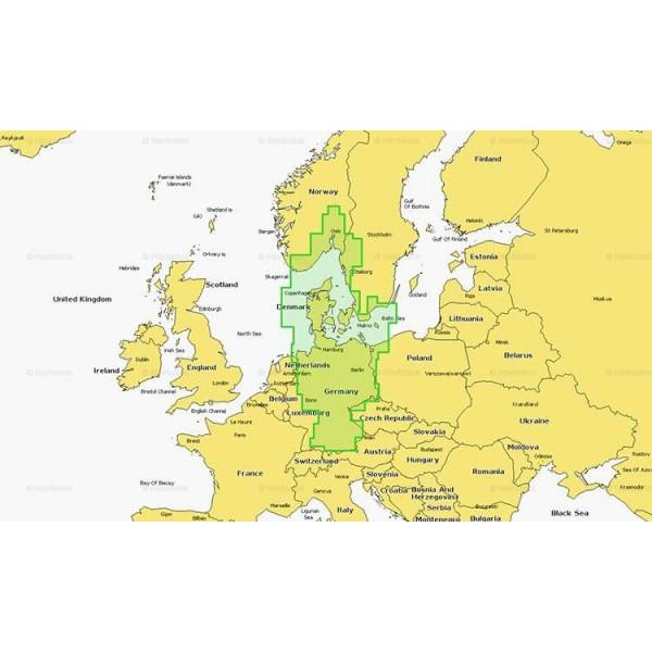 Cartographie Platinum+ XL3 15P+ Comptoir Nautique