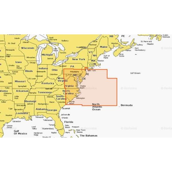 Cartographie Platinum+ XL3 905 Comptoir Nautique