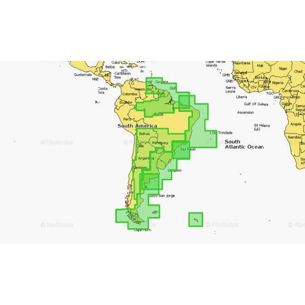 Cartographie Platinum+ XL3 909P-2 Comptoir Nautique